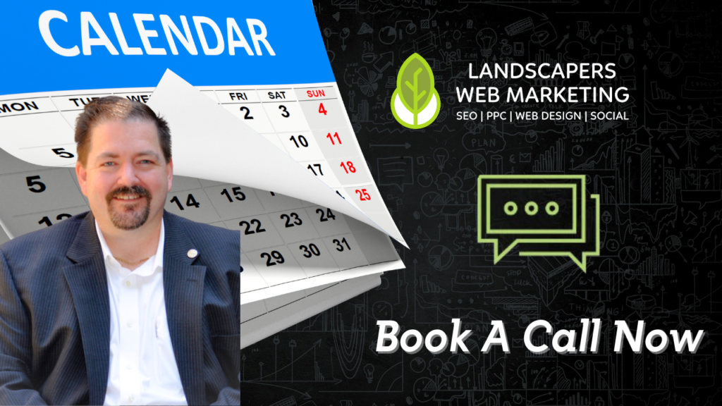 Landscapers Web Marketing Lead Flow Acceleration Strategy Session