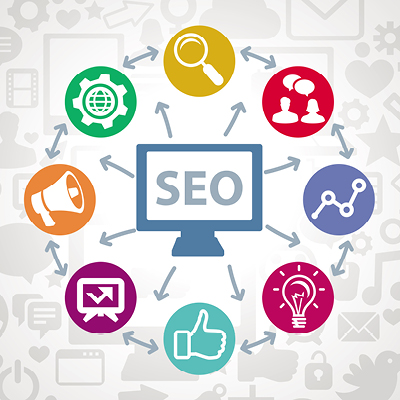 10 Elements That Will Improve Your Site's SEO